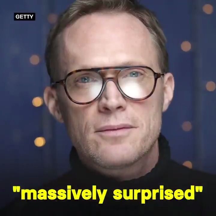 """Who do you think is the big """"WandaVision"""" guest star Paul Bettany's talking about? 👀 #TheBuzz"""