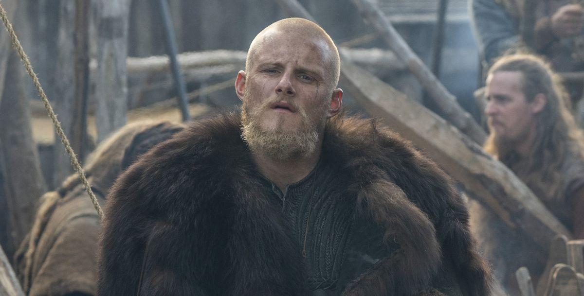 Vikings creator Michael Hirst announces The Great Gatsby as next TV series:    #Vikings