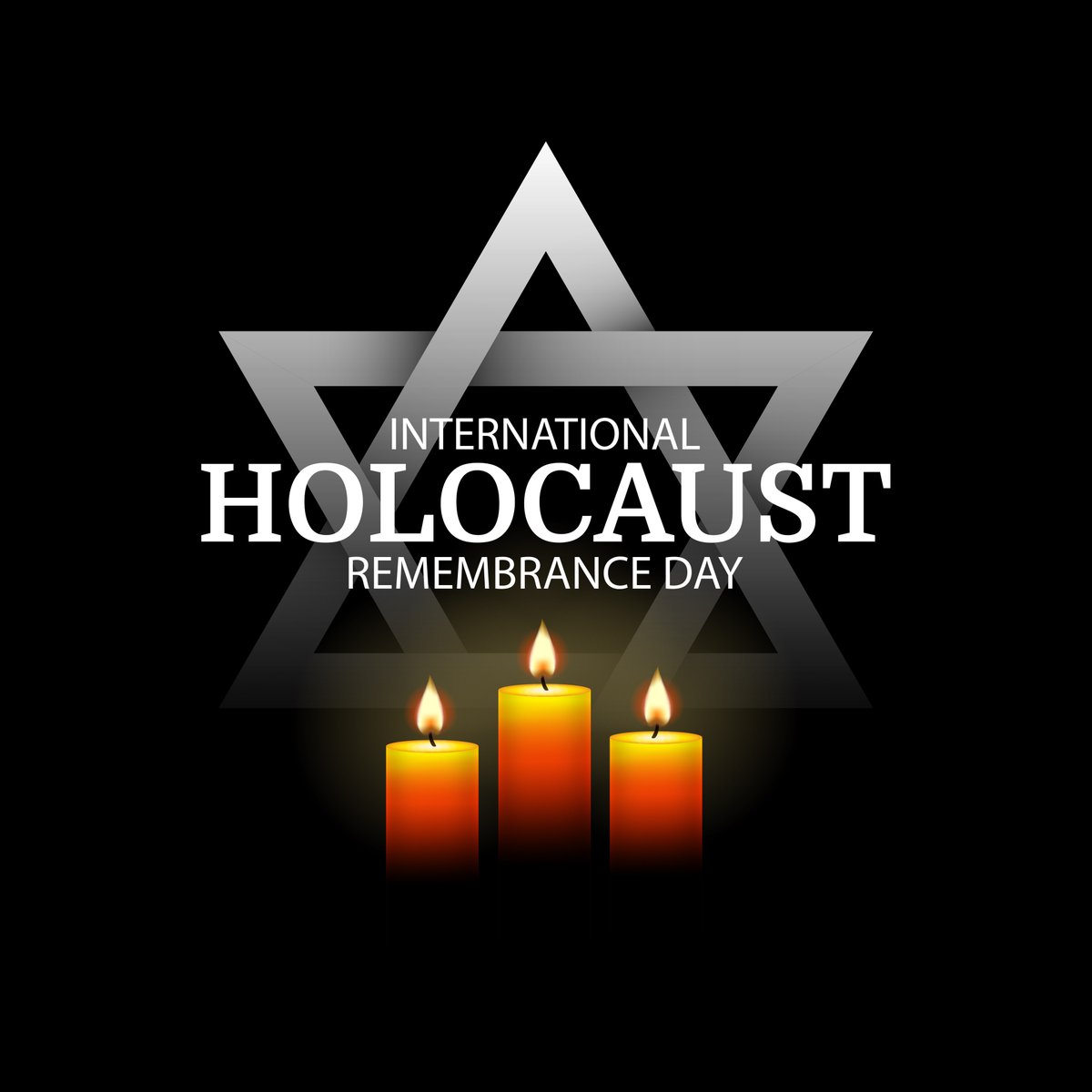 Today is #HolocaustRemembranceDay. The world is marking the 76th anniversary of the liberation of Auschwitz-Birkenau.