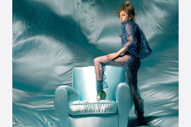 """An underrated bop. @ladygaga's """"The Cure"""" deserved to be a much bigger hit:"""