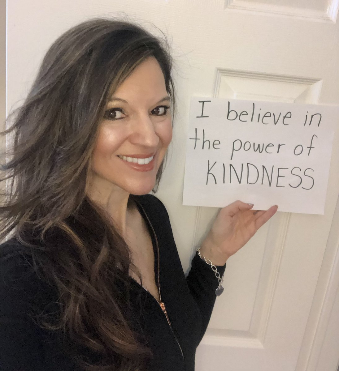 Finish this sentence with 1 word! I believe in the power of __________! #StarfishClub #mentalhealth