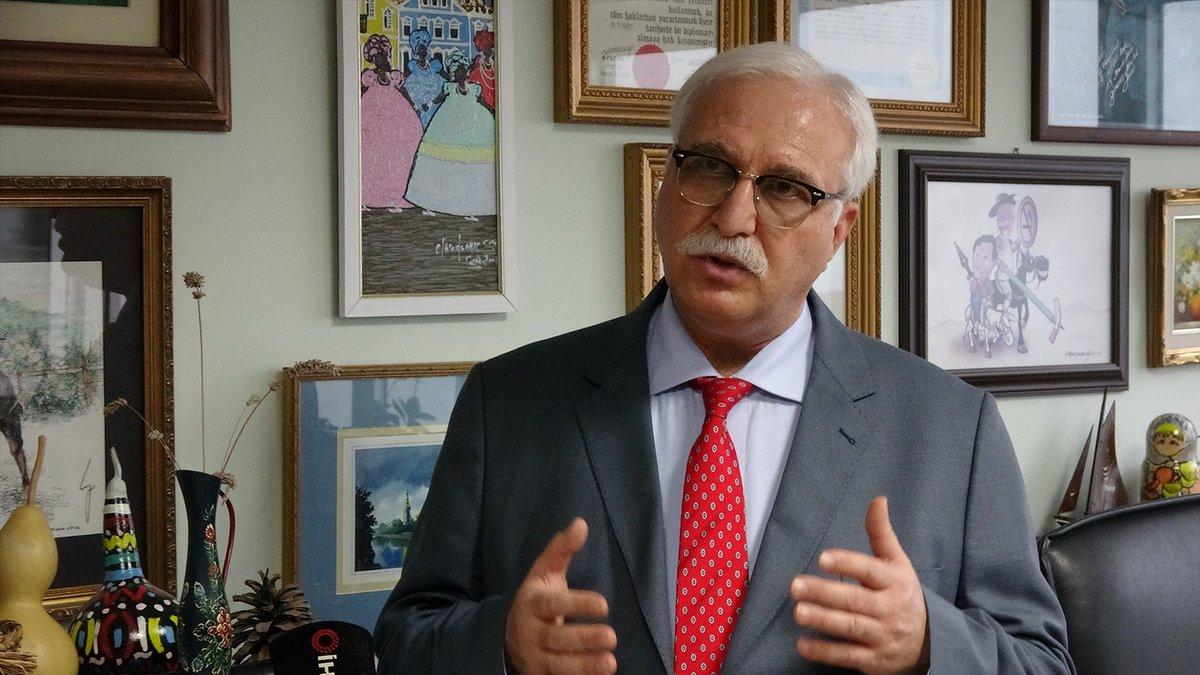 Bilim Kurulu üyesi Prof. Tevfik Özlü, 'yüz yüze eğitim 15 Şubat'ta başlar mı' sorusunu yanıtladı; önerisini açıkladı