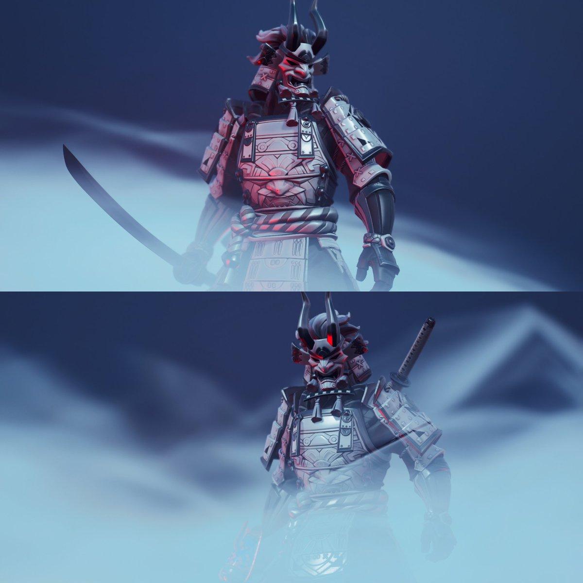 the shogun  #Fortnite #Fortography #PS5 #VirtualPhotography #GamerGram