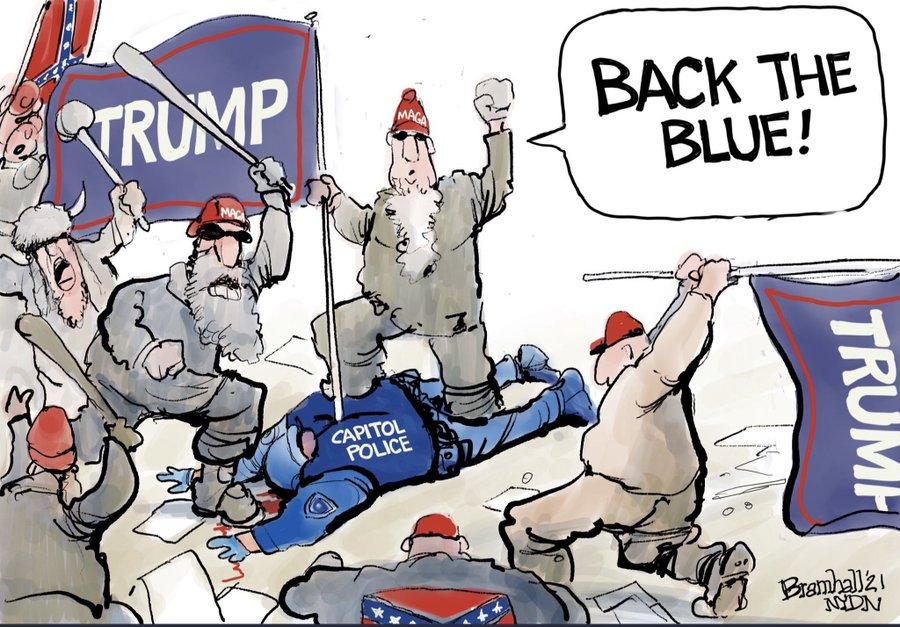 #TrumpTerrorists