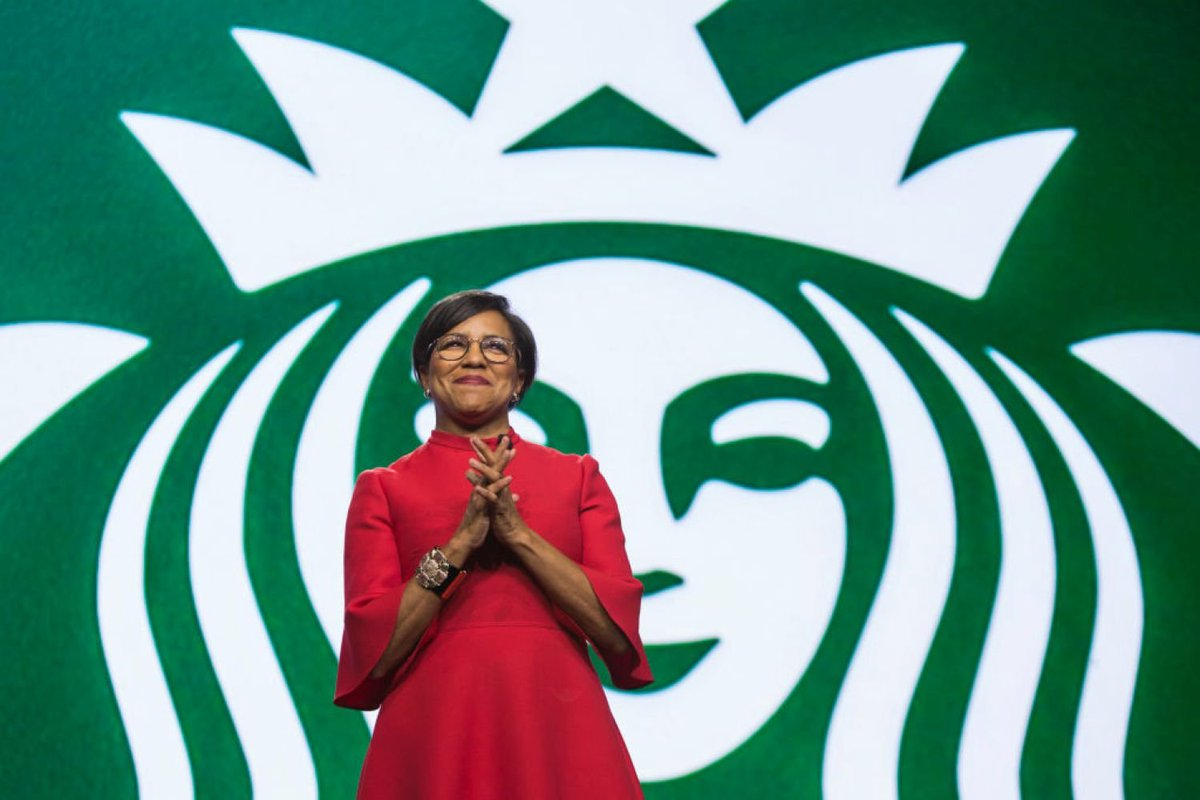 """Congrats Alpha Kappa Alpha member Rosalind """"Roz"""" Brewer on her upcoming appointment as Walgreens CEO. Brewer is the first African American woman to serve in this role and will be the only Black woman chief executive in the Fortune 500. #AKA1908 #Excellence"""