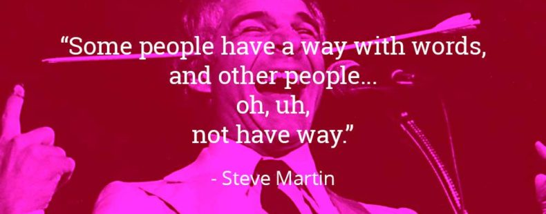 Steve Martin    #freenovelsonline #quotes #thoughtful #famousquotes #wittyquotes #funnyquotes