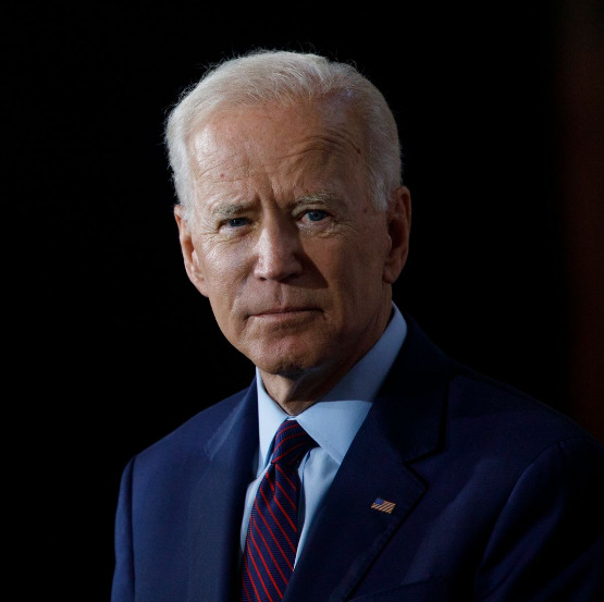 ".@POTUS Biden on #HolocaustRemembranceDay ... ""The Holocaust ... occurred because too many governments cold-bloodedly adopted and implemented hate-fueled laws, policies ... and too many individuals stood by silently.""  Boy, it's good to have a Statesman in the Oval again."
