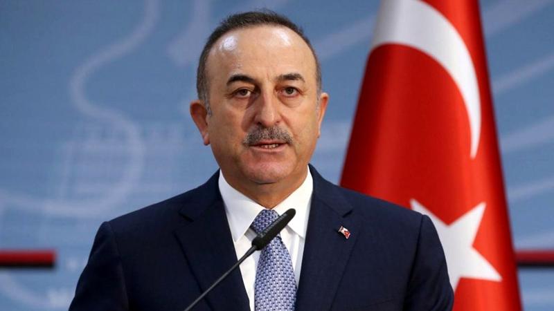 Dışişleri Bakanı Çavuşoğlu: Yunanistan'ın aynı zamanda provokasyonlardan vazgeçmesi gerekiyor