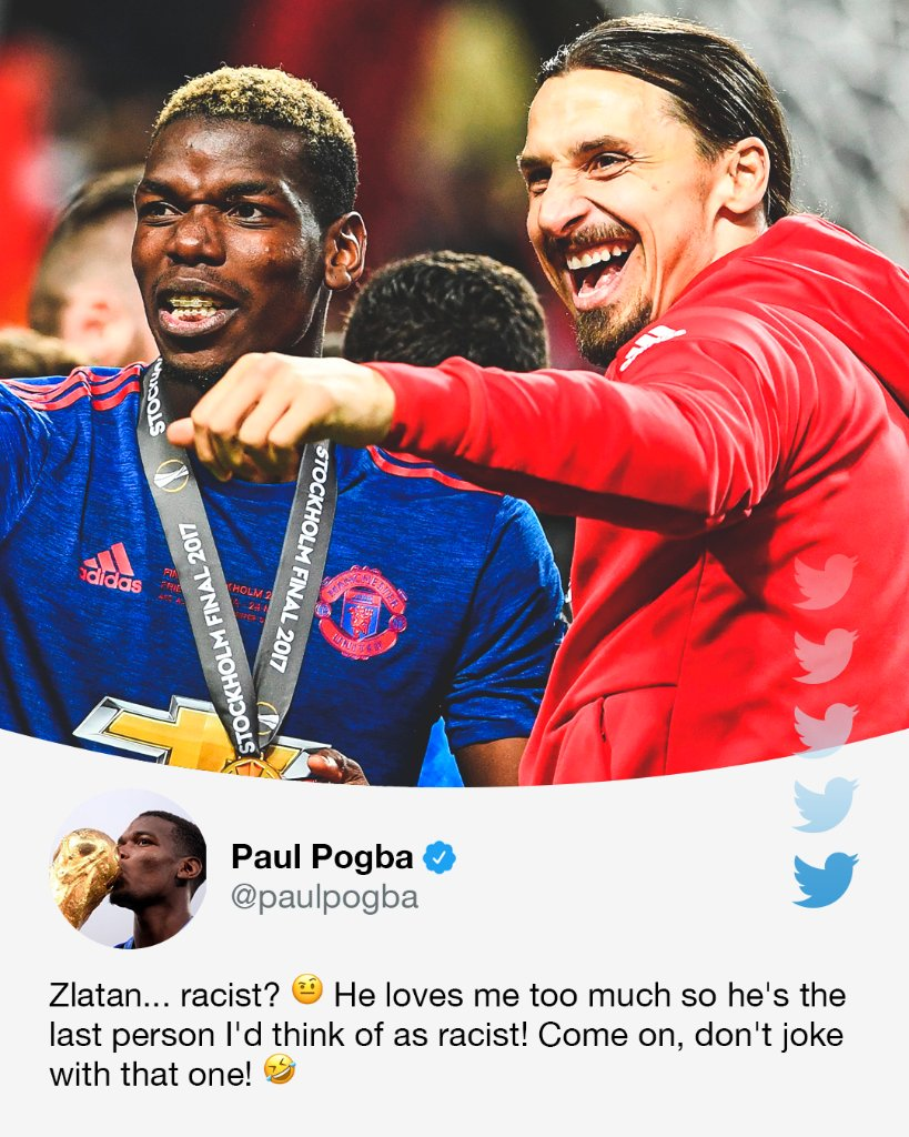 @ESPNFC's photo on Pogba