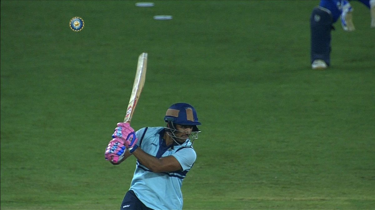 Mahipal Lomror's 37-ball 78*-run blitz sets up Rajasthan's 16-run win over Bihar in the #QF4 of the #SyedMushtaqAliT20. 👏👏 #BIHvRAJ   Watch the highlights of the match 🎥👇