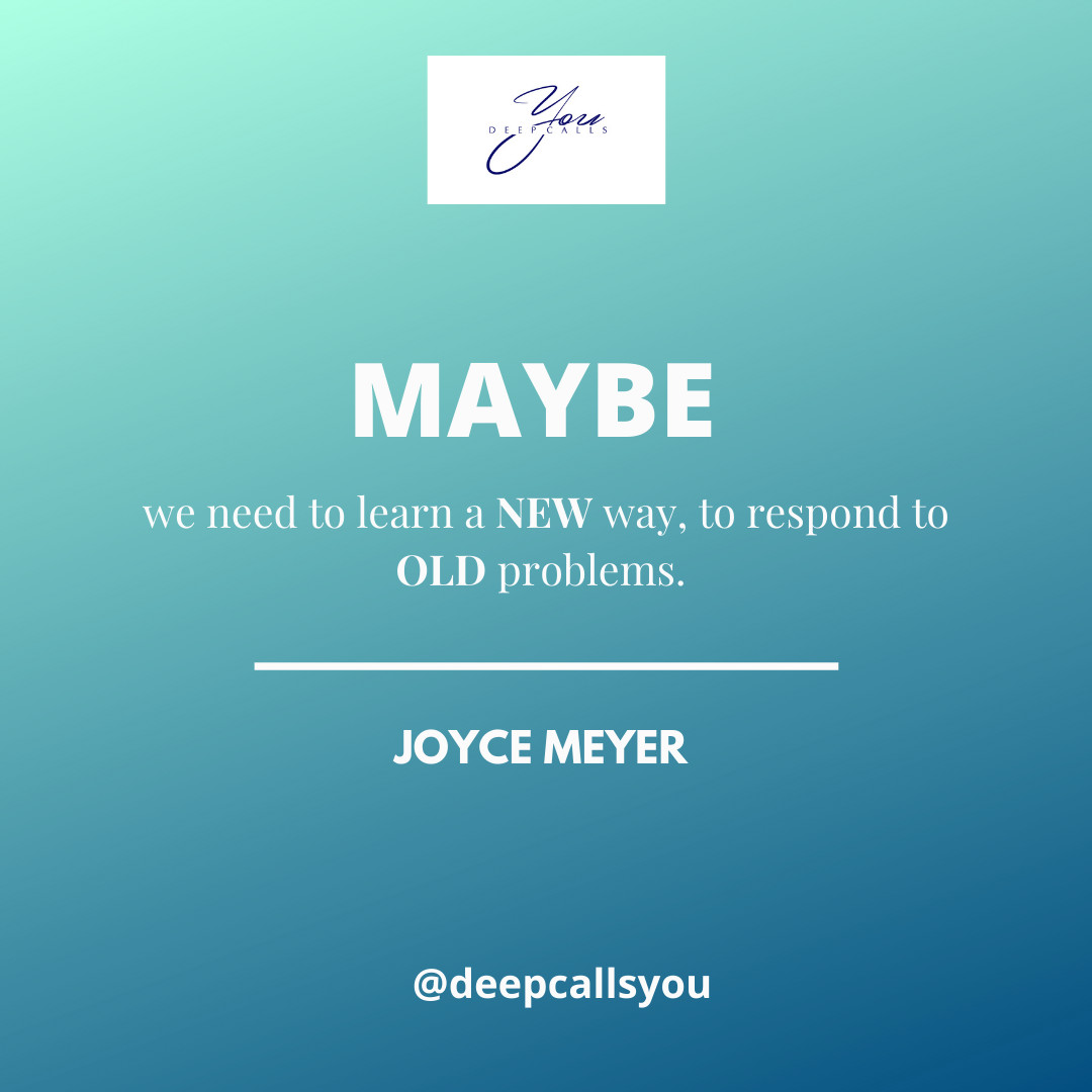 New approach, a world of difference.  #mindset #motivation #success #hope #women #career #faith #joy #love #inspiration #change #transformation #overcome #healing #voiceover #positive #thrive #attitude #personaldevelopment #growth #gratitude #trust #deepcallsyou #confidence