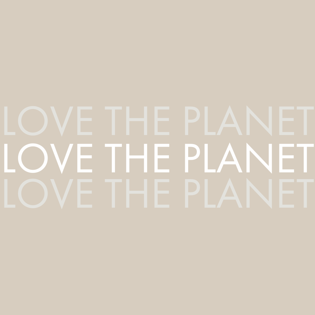Declare your #love and commitment to #sustainability. Explore gifts that honor the #planet: