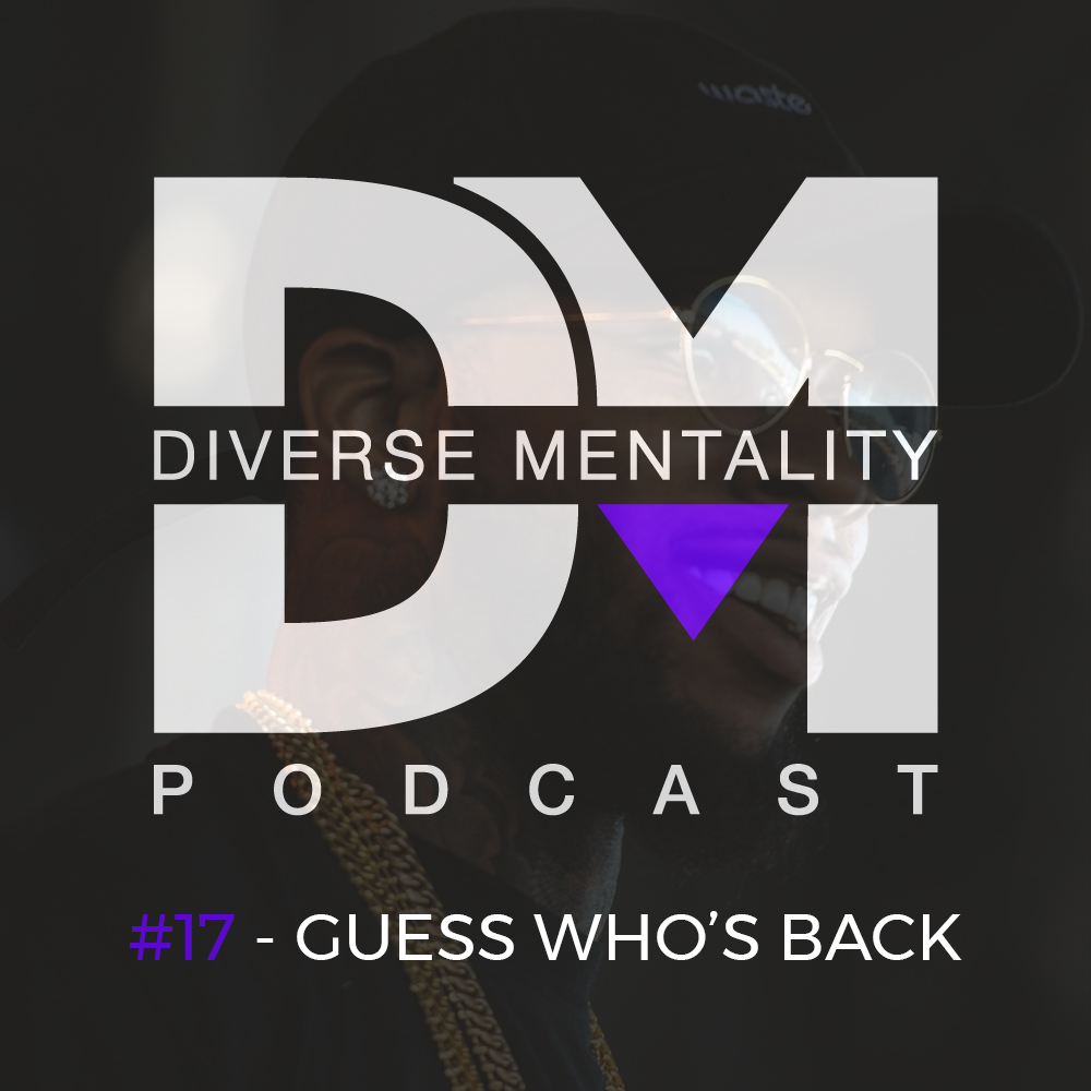 DMP #17 - Guess Who's Back  Quake and Shawn are back at it, we discuss Dr Dre coming back home, YFN Lucci case, Soulja Boy lawsuit, Ghostwriters in Hip-Hop, VERZUZ battles and more.  Spotify: https://t.co/nrZecOnywQ  Apple: https://t.co/aBjWcCclD0 https://t.co/MyMigyocUb