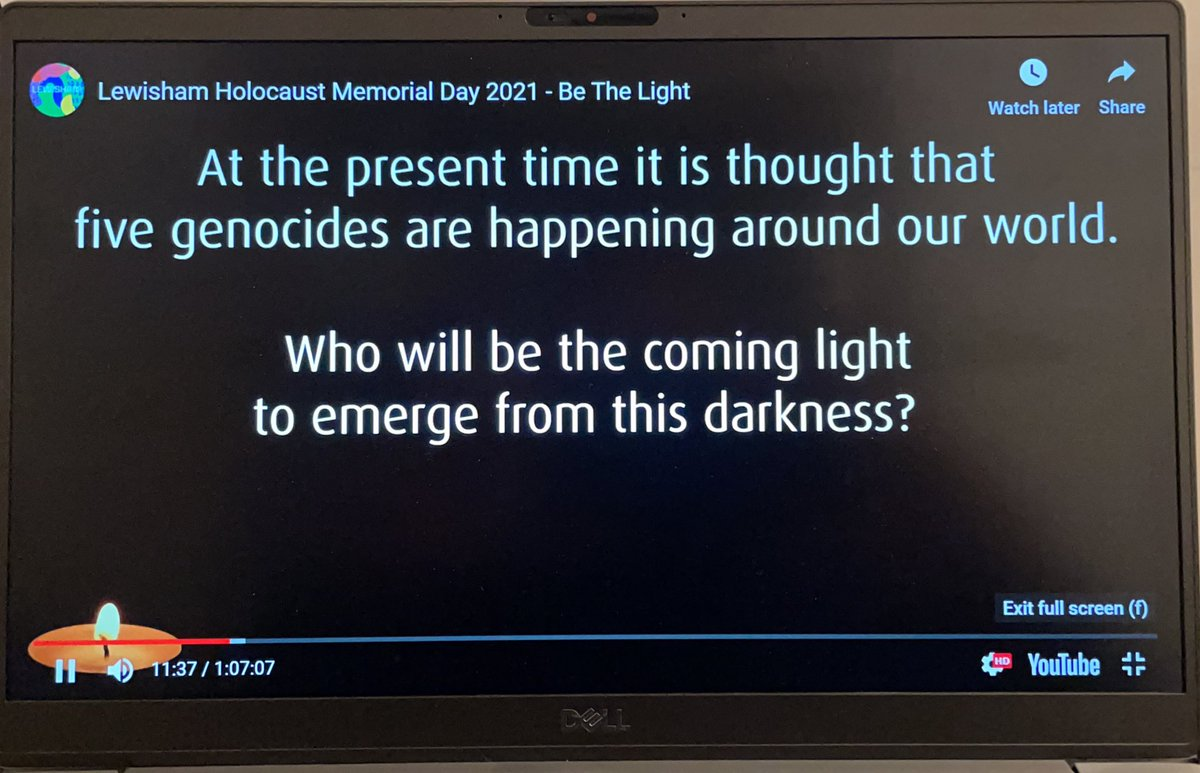 #BetheLightintheDarkness  #HolocaustRemembranceDay  #HolocaustMemorialDay  #HolocaustMemorialDay2021  #Holocaust #genocide #hate