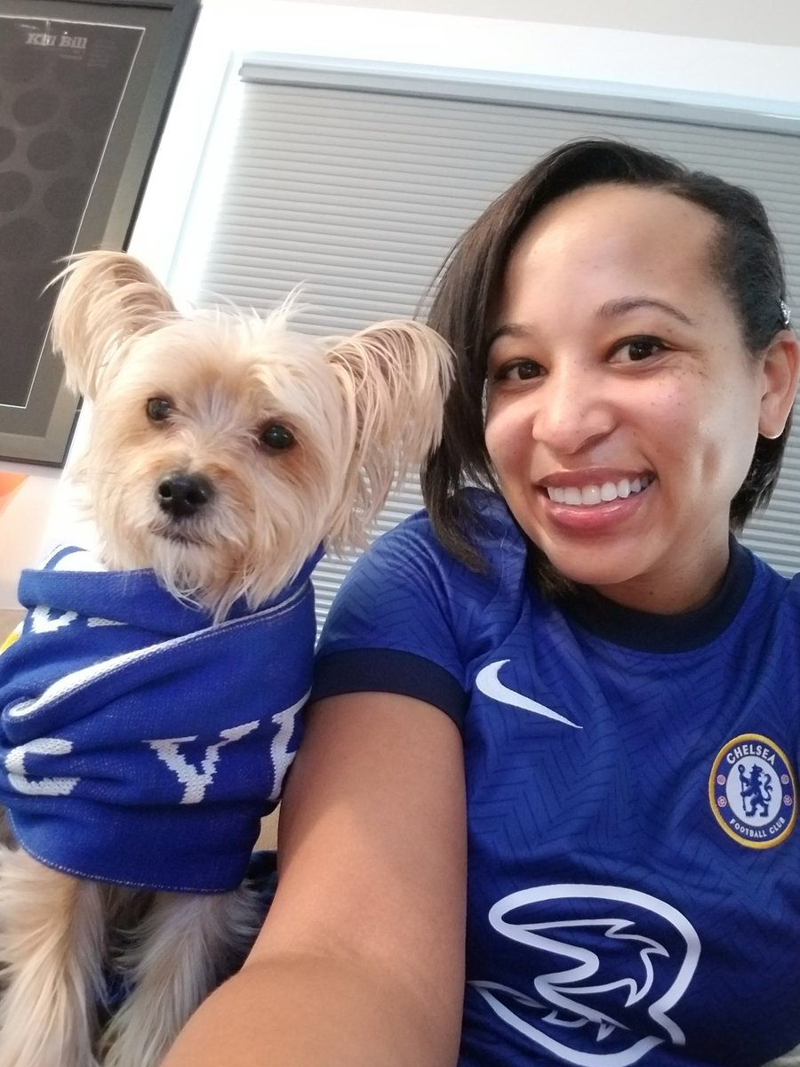 Replying to @jennapep: Ready for the match @AtlantaBluesCFC @PLinUSA @NBCSportsSoccer #MyPLMorning