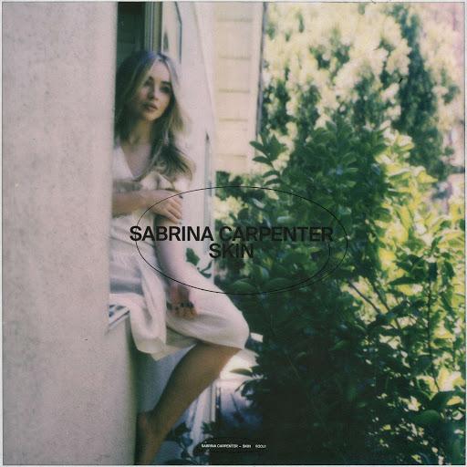 ".@SabrinaAnnLynn's ""Skin"" is an undeniable bop & NOT a diss track:"