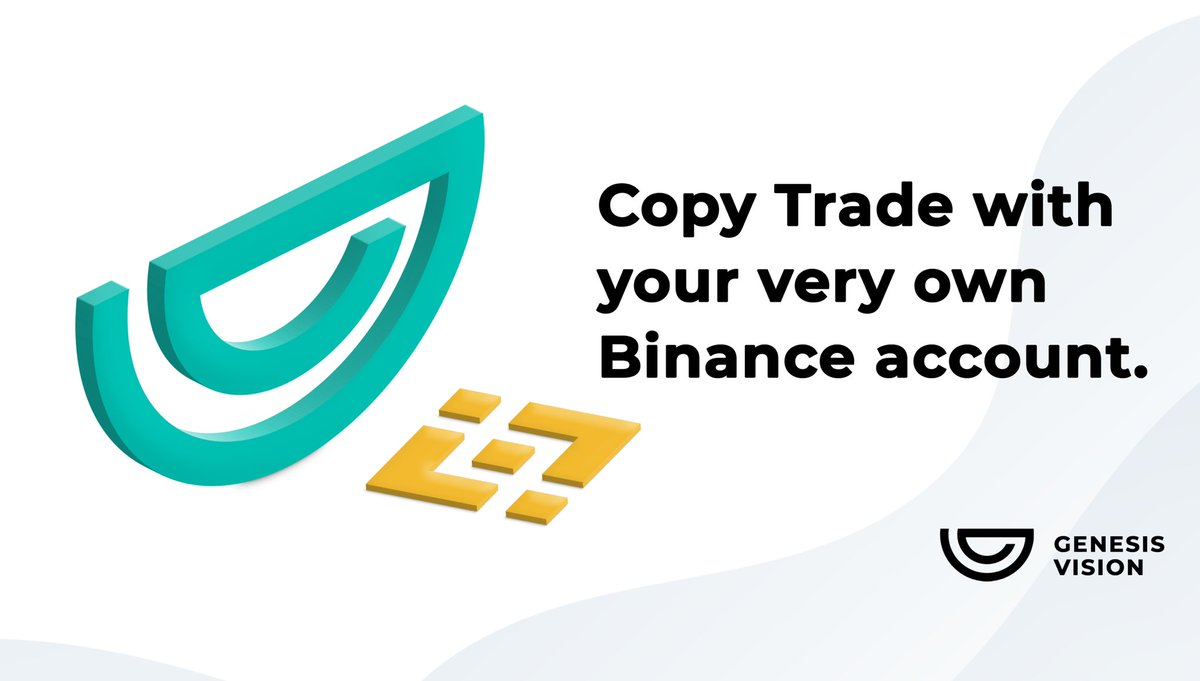 @souljaboy Dude, adding on to your analysis on the upcoming #DeFI release,GV team is also planning to release copy trading using @binance key where Profit will be distributed in $GVT, in my opinion, that's also a very big feature to attract existing users including Futures!! $BNB https://t.co/LfRsroRSuz