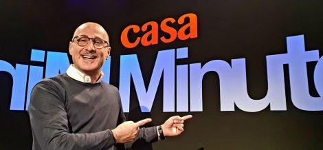 Casa Minutella, gli ospiti e i temi della 30ª puntata - https://t.co/8OBpMmCoPX #blogsicilia #casaminutella
