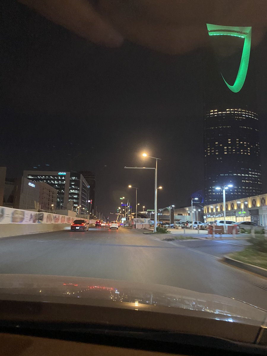 هنا #الرياض هنا الاشتياق وكل ذكرى جميلة 💜