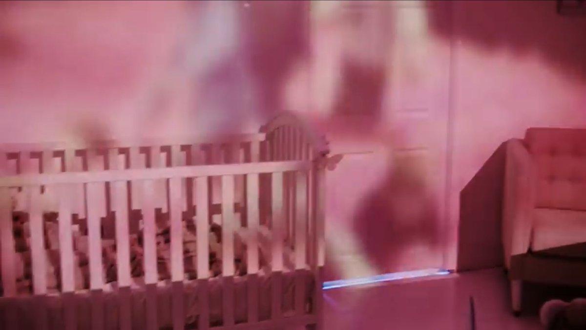 929 music video looks like a baby room🥺