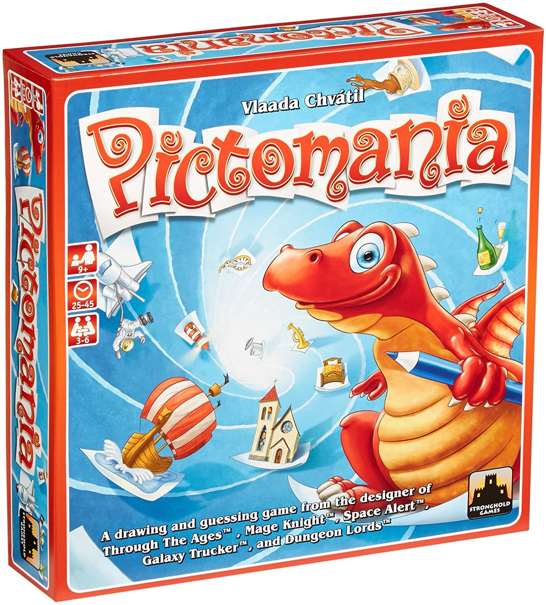 Pictomania for 52% off.  Under $24.  #ad  TGDrepost