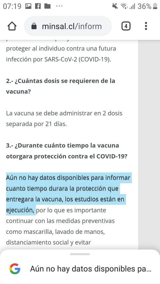 @Kikitha2210 @manllaarica @Nueva_Danny El que se la ponga será parte de un experimento, te lo dicen clarito. #YoNoMeVacuno #YoMeVacuno