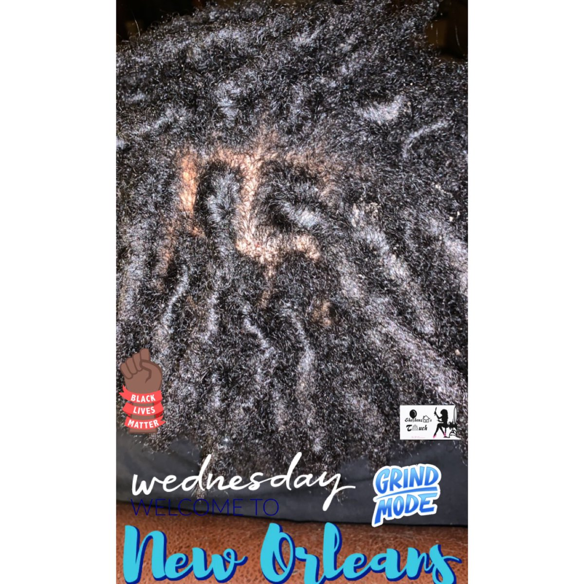 🗣 YES, I DO TRAVEL ‼️. .Client T O D A Y 💚💵Pat's Hair. .🔥 #Dreads wash / retwist / style 🔥. .(( 3 #TreeTwist into 2 #Braids )). . #FOLLOW MY 💈#Hair PAGE 💈for ending‼️. @shelbenzas_touch @shelbenzas_touch @shelbenzas_touch  @shelbenzas_touch 🗣🗣🙏🏾🙏🏾.