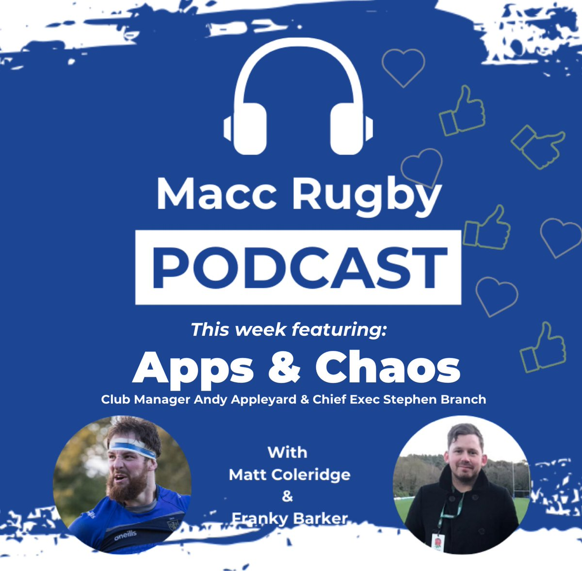 test Twitter Media - POD!!! The pod is out this week with @andy_appleyard and Chaos talking about keeping the club alive during the pandemic and what's coming up!! Join @KemptownAnimal  wherever you get your pods or via https://t.co/fSfZDMGgXu https://t.co/d8wE2Qq1n8