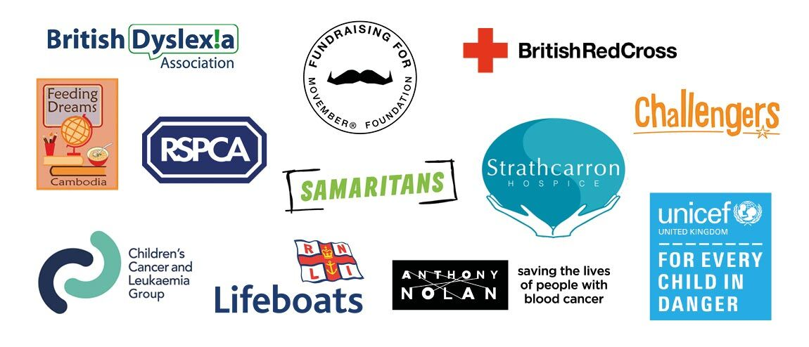 Shenton Group stands for family and community. As a company every year we support a number of charities, and employees run a range of fundraisers. Here are some of the charities we have supported...  #Team #CompanyValues #Charity #Fundraising