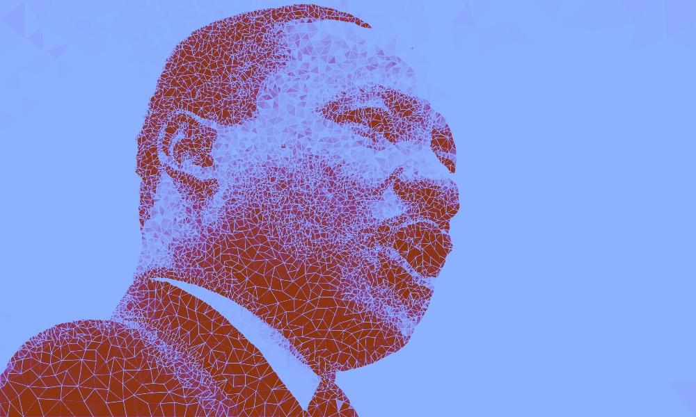 La batalla inconclusa de #MartinLutherKing por @AndrésHernándezAlende  @Alende5 #MartinLutherKingDay #MLKDay #MLKDay2021