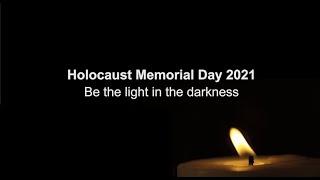 🙏 #HolocaustRemembranceDay