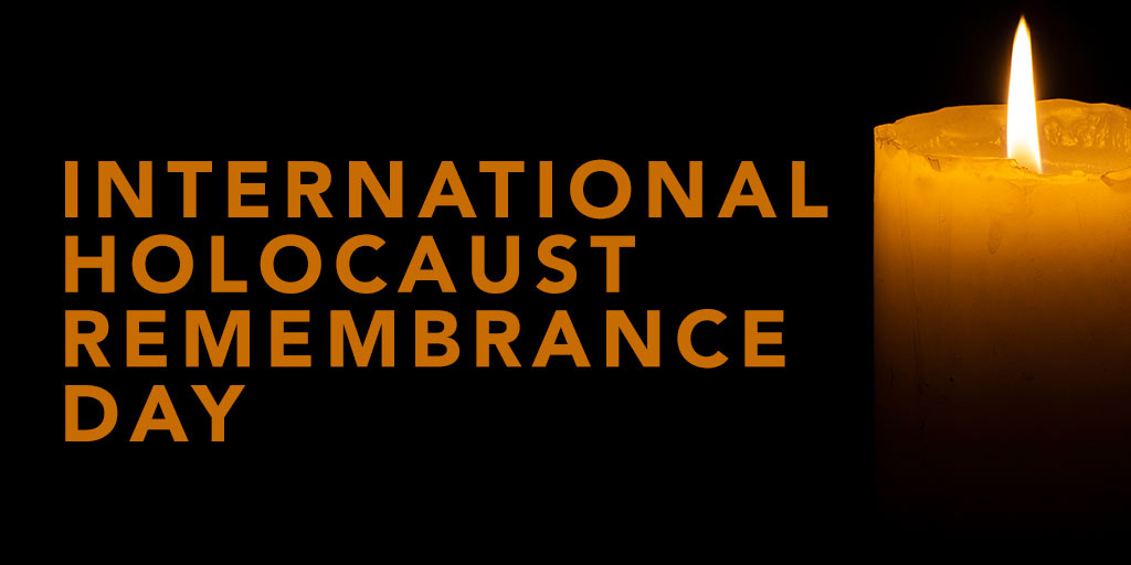 In honor of International Holocaust Remembrance Day, we are offering free chapters from a selection of Holocaust studies titles.   #WeRemember #InternationalHolocaustRemembranceDay