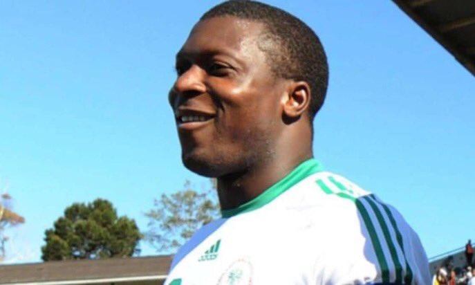I won't apologise to Nigerians for 2010 World Cup goal miss against South Korea — Yakubu Aiyegbeni