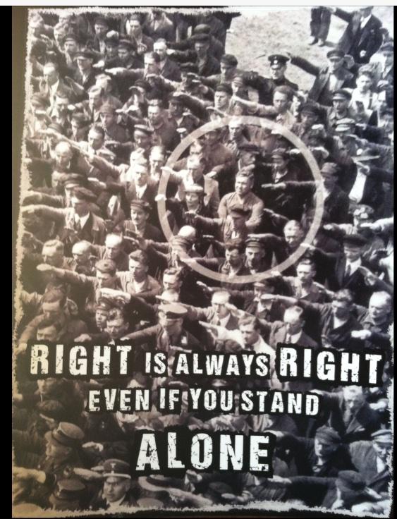 Who Are The Stand Alones?  #augustlandmesser @augustlandmess3 @Kaepernick7  #MahatmaGandhi  #MLKDay  #BLM  #PeacfulprotestersAlwaysTakenTheBlame #StandForWhatsRightOrFall #PoliticiansCantStand#UBI puts an end to bureaucracy @FundForHumanity