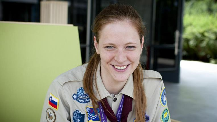 .@worldscouting & @wagggsworld have been nominated for the 2021 #NobelPeacePrize, recognising the outstanding contributions of #Scouting & #Guiding that have empowered hundreds of millions of young people to create a lasting culture of peace. #ScoutAndProud @taborniki 📷@SiolNEWS