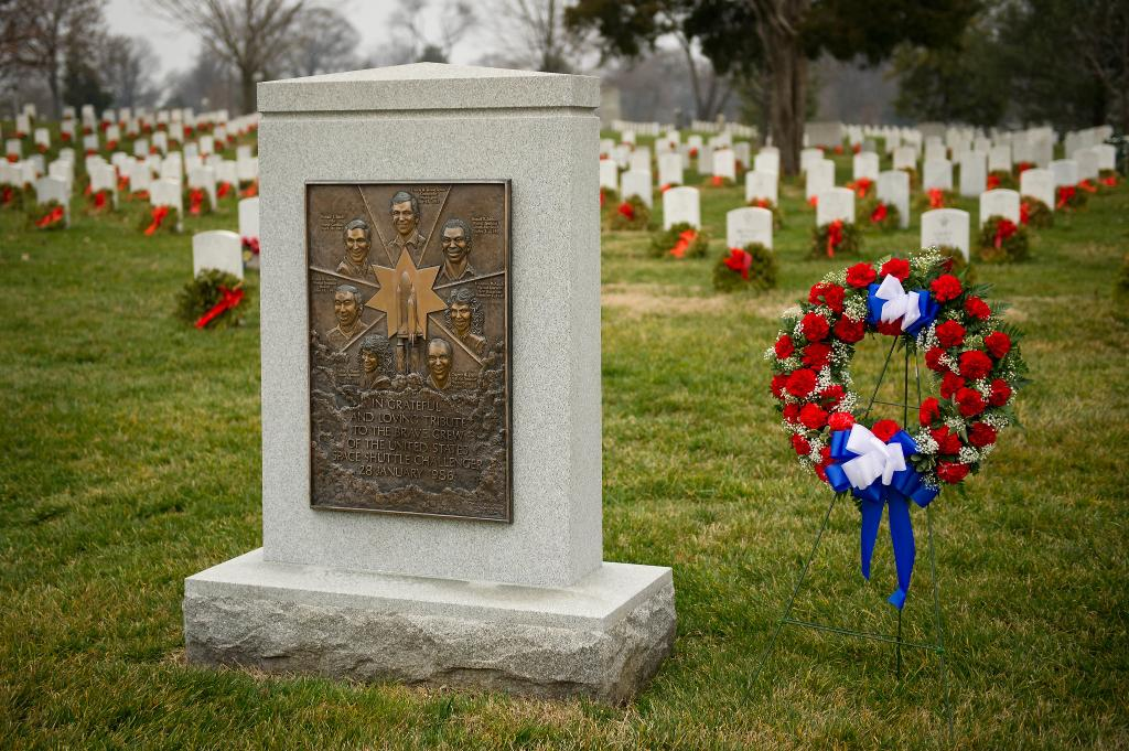 Tomorrow is our Day of Remembrance. #NASARemembers those who lost their lives in the name of discovery, including the crews of Apollo 1 and space shuttles Challenger and Columbia. Learn more about how we are paying tribute this year: