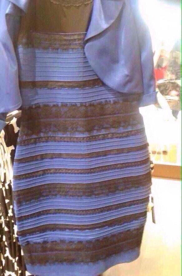.@dionnewarwick what color do you see? #AskDionne