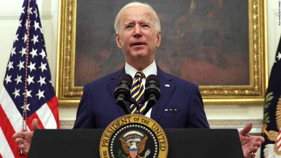 Stimulus update  Biden is no longer afraid to spend big on economic relief  Here s wha https://t.co/Ljru4QxKdK https://t.co/fnQwpUasVE
