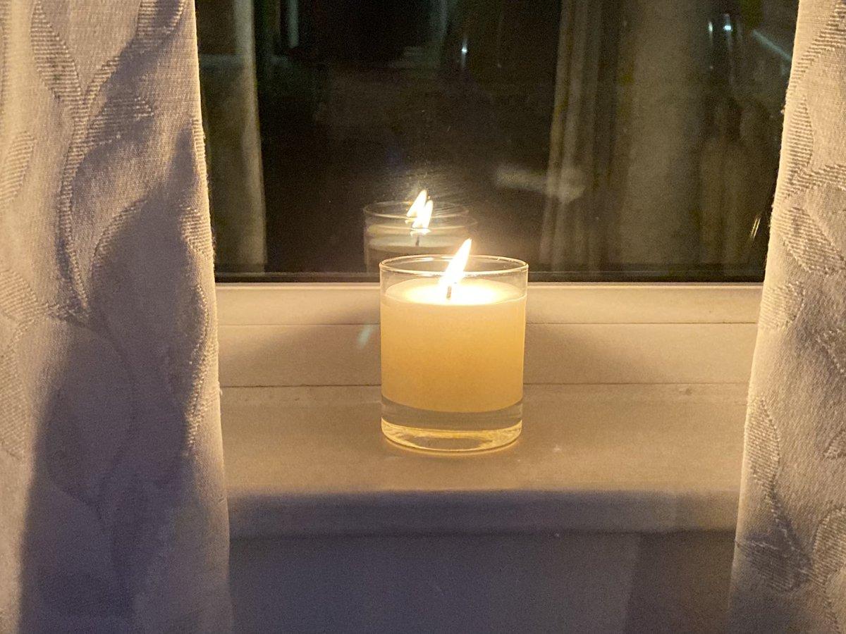 #HolocaustRemembranceDay #LightTheDarkness