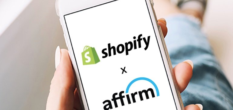 Due to the pandemic, many are utilizing buy now pay later options when purchasing online. This news comes as no surprise. Congrats to the team @Affirm , looking forward to the IPO! - Affirm raises IPO target, aiming to top $1B https://t.co/3skc1n1LW7 https://t.co/Lb5AeXuB9b