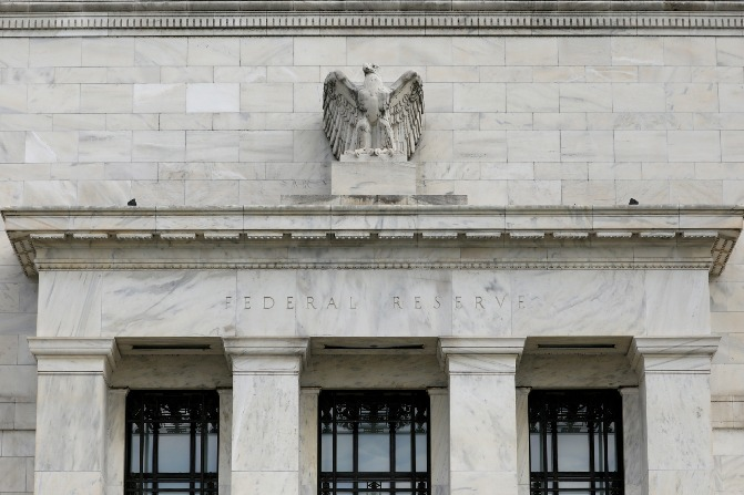 The #FederalReserve on Wednesday left its key overnight interest rate near zero and made no change to its monthly bond purchases, pledging again to keep those economic pillars in place until there is a full rebound from the pandemic-triggered recession.