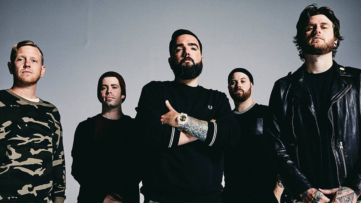 """NEW MUSIC: @ADTR debut official album version of """"Everything We Need"""" co-written by @JonBellion"""