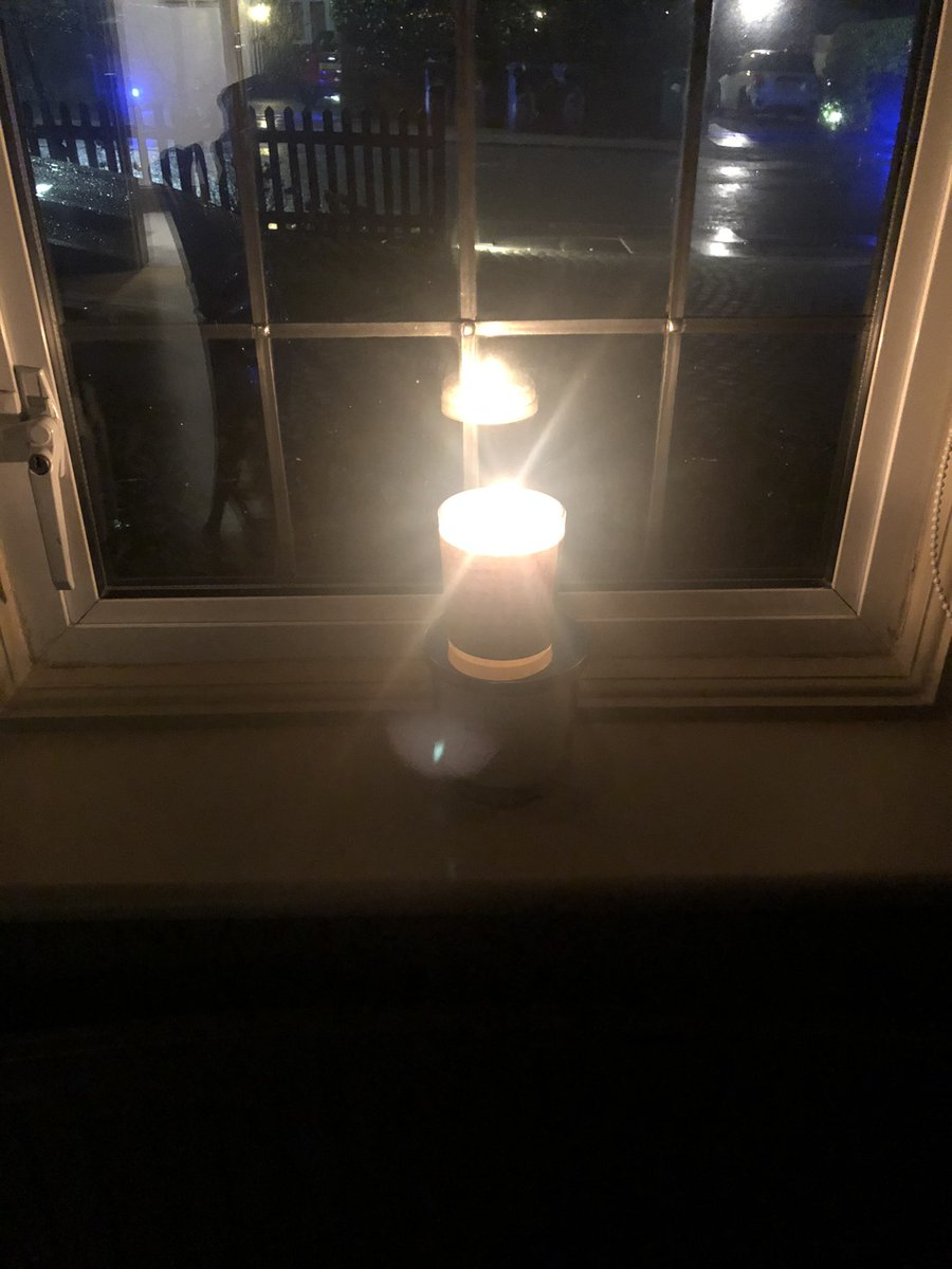 May their memory be a blessing. #LightTheDarkness   #HolocaustRemembranceDay