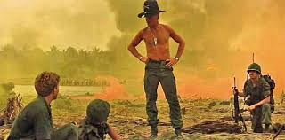 #BoringFilmsOrTV 'I Love The Smell Of Napalm In The Boring
