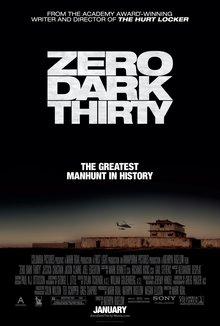 #BoringFilmsOrTV  Zero fucks dark thirty