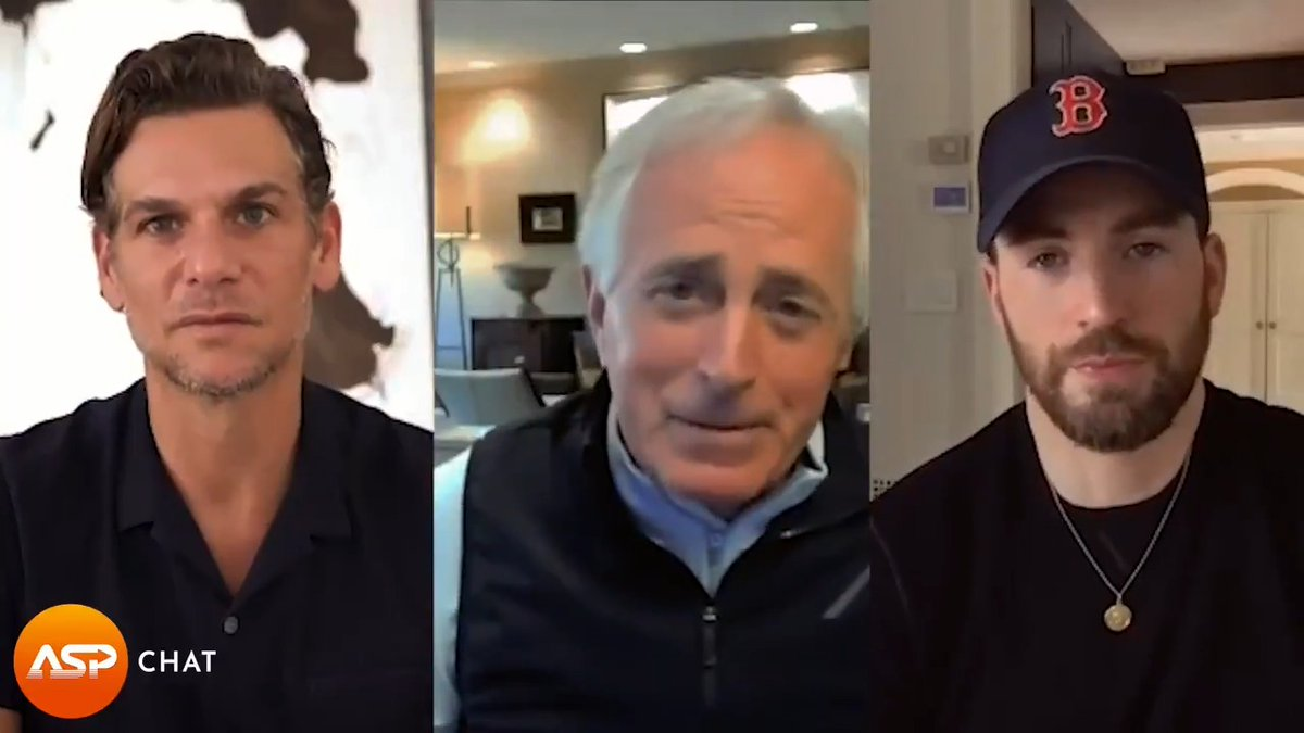 Hear former @SenBobCorker explain why he believes that diplomatic efforts between the United States and other countries eroded when President Trump formed a personal relationship with North Korean leader, Kim Jong-un. Watch the full #ASPChat here 👉