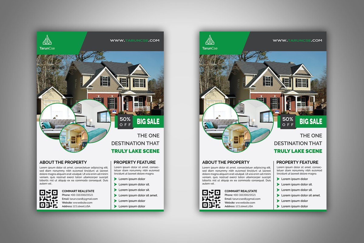 Hi, I am a graphic designer. I am working in an online marketplace. Your satisfaction is my success. I can do #brochure #poster #flyer #fiverr #designer If you need any kind of design.  For Order:  #realestate #realtor #realestateagent #home #property