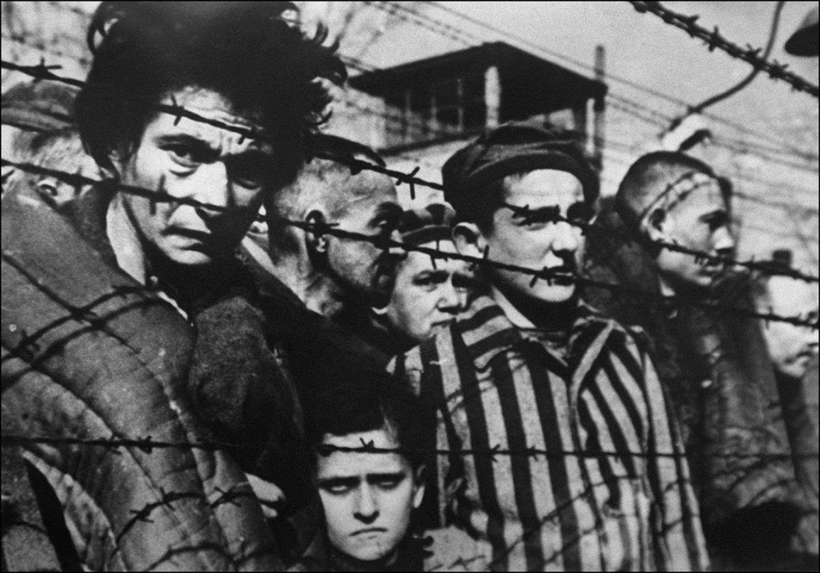 Massive day today  #NeverForget  #HolocaustRemembranceDay