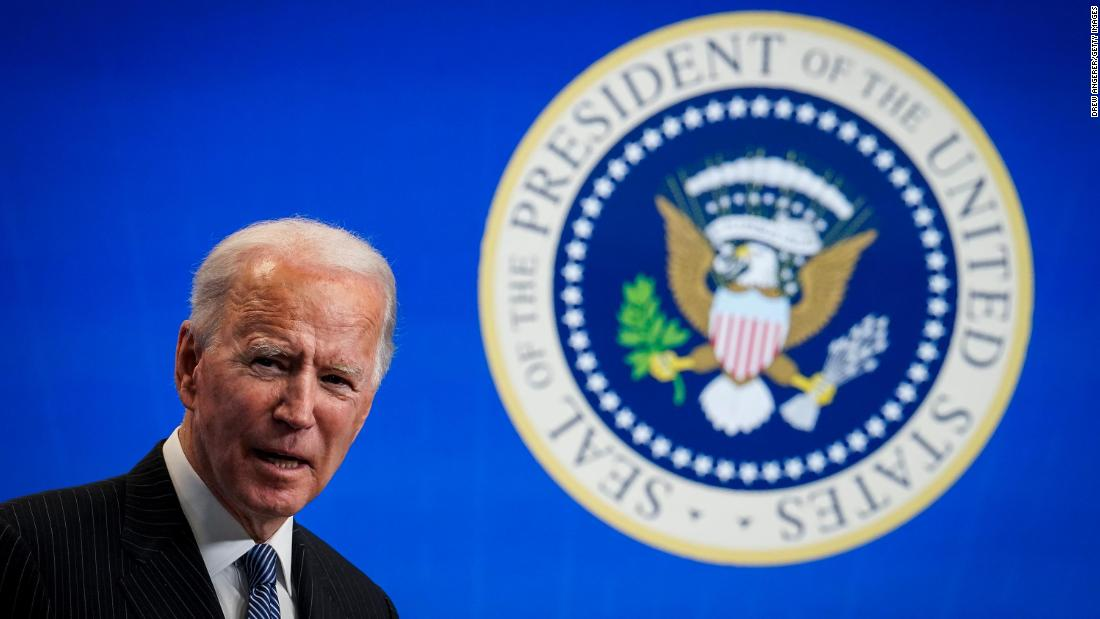 President Joe Biden is expected to sign executive order to expand the US refugee program https://t.co/KD0cuvAnum https://t.co/RywvEUfImE