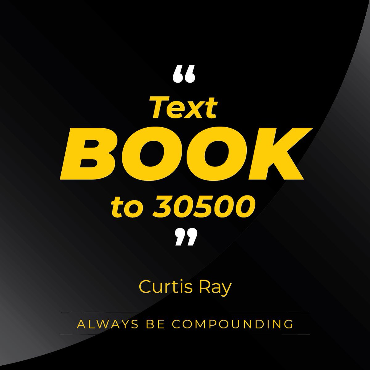 Over the last few months I've given my book away to 10,000+ people. I wanted to make sure you get your copy too, enjoy the read! #MPI #book #curtisray #money #retirement #401k #StockMarket